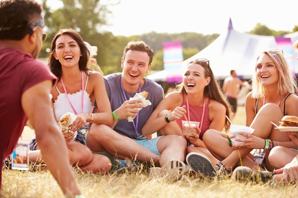 taste addison, dalla food festival
