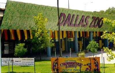 Dallas Zoo - Attraction - 650 S RL Thornton Freeway, Dallas, TX, United States