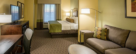 Best Western Plus Duncanville Dallas Hotel We Ve Got What It Takes To Make Your Stay Great