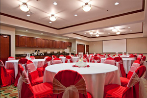 Host Your Rehearsal Dinner in Style at our Duncanville Hotel