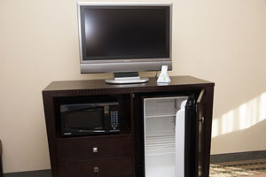 Standard One King Room - The Best Western Plus Duncanville