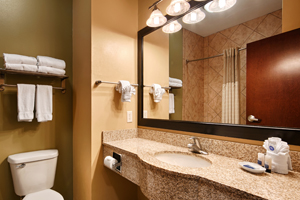 Two Queen Room - The BEST WESTERN PLUS Duncanville